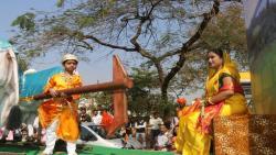 Shivajayanti, Nashik, Maharashra ,
