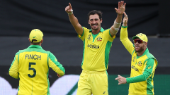 Mitchell Starc, Worldcup 2019