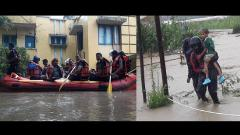 nepal floods , saam