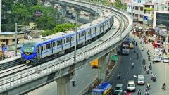 metro , mumbai , sidko