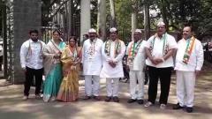dhananjay mahadik NCP Loksabha