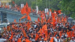 maratha morcha