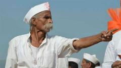 SAMBHAJI BHIDE, CHANDRAKANT PATIL