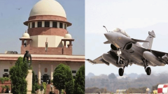 rafale, supreme court