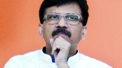sanjay raut on election code of conduct