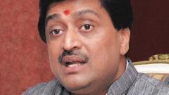 congress rashtrwadi, ashok chavhan