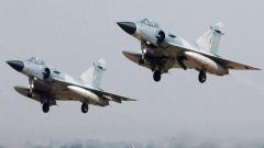 air strike indian air force