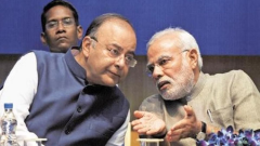 Narendra Modi , Arun Jaitley , BJP