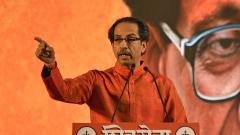 Loksabha 2019, Uddhav Thackeray, sabha , kankavali