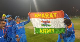 Under 19, Cricket World Cup, Marathi news India Vs Australia