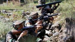 Pakistani troops shell security posts, villages along LoC in JK's Poonch