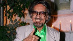 Ad guru Alyque Padamsee dies at 90