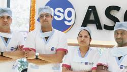 ASG Eye Hospital opens in Pune