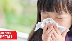 IMD to issue viral infection forecasts