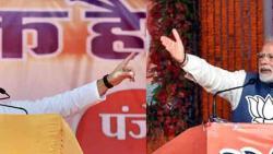 BJP, Cong repose faith in royal scions in Surguja