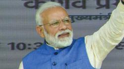 Identify those who use caste discrimination in self-interest: PM