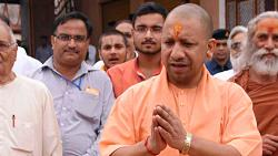 Congress policies responsible for Sonbhadra clash: UP CM; 5 officials suspended, 29 arrested
