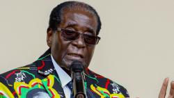 Robert Mugabe under house arrest as military takes control