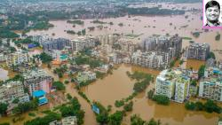 Losses due to massive floods highlight the need to take effective measures