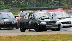 Kari Motor Speedway set for races