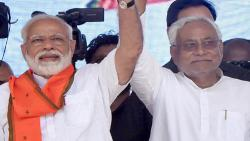 LokSabha 2019: Cong pursues vote bhakti, we have desh bhakti: Modi in Bihar