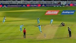 ICC Cricket World Cup 2019: ICC's boundary-count rule that decided WC winner slammed by former players