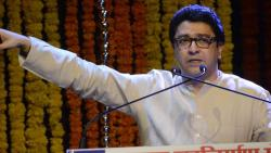 LokSabha 2019: 'MNS out of Lok Sabha poll fray'