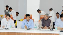 Action plan to tackle water issue soon