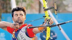 Babrekar wins Archery bronze for Maharashtra