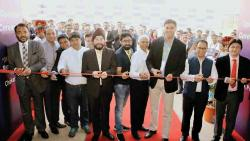 Belden inaugurates manufacturing facility in Chakan