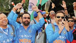 India claims bragging rights again