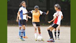 Ahilyadevi School wins 3-0 in tie-breaker over SPM