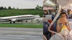 Jet Airways flight: 5 passengers suffer 'mild conductive deafness'