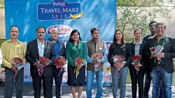 Sakal Travel Mart concludes today