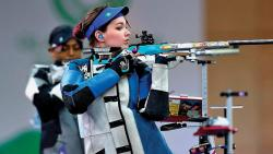Shooting gets final boot from 2022 Birmingham CWG