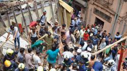 BMC, MHADA play blame game over Dongri tragedy