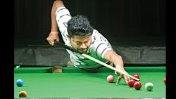 Anurag Giri defeated Rushabh Takkar to clinch Deccan Gymkhana all-India Snooker Championship title