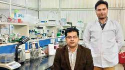 Detect breast & ovarian cancer through saliva