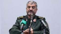 Iran general says Pakistan backs group behind suicide bomb