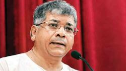 Can have alliance with Congress, not NCP: Prakash Ambedkar