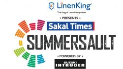 Pune's hottest music festival ST Summersault on Apr 28, 29