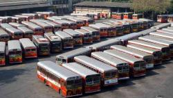 BEST Bus Strike to End Strike as Bombay High Court Directs Workers to Get Back to Work