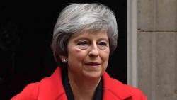 May accused of 'misleading' Parliament as Brexit legal advice published