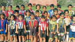 Pune emerge overall champions