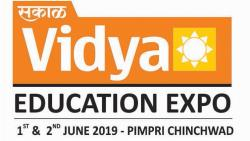Sakal Vidya Education Expo on June 1 & 2