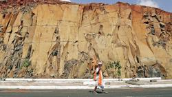 As the annual journey 'Wari', will start from July 6, Warkaris (piligrims) start conglomerating in the city.