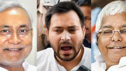 Nitish faces litmus test as Lalu toughens stand on son's resignation