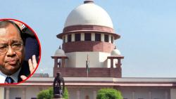 Anguished with way judiciary being treated: SC on lawyer's claim of conspiracy against CJI