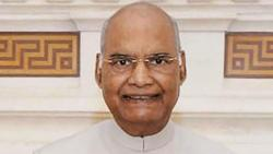 Govt to push campaign against black money at faster pace: President