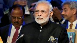 India supports rules-based security architecture